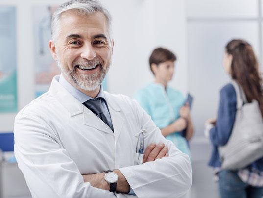 Arzt - Die Arzneimittel Importeure