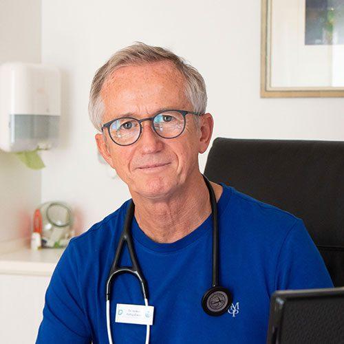 Dr. med. Volker Rettig-Ewen - Die Arzneimittel Importeure