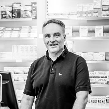 Apotheker - Die Arzneimittel Importeure