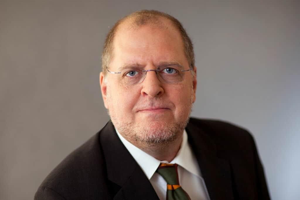 Franz KniepsJurist und Vorstand des BKK-Dachverbands-arzneimittel-importeure